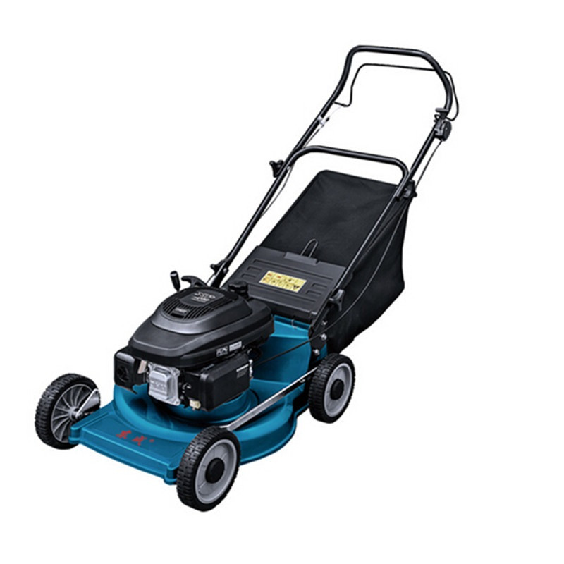 Dongcheng Petrol Lawn Mover DSSS48