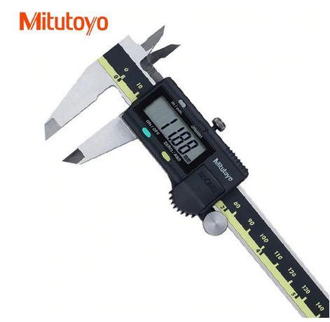 Mitutoyo 6 Inch Digital Caliper