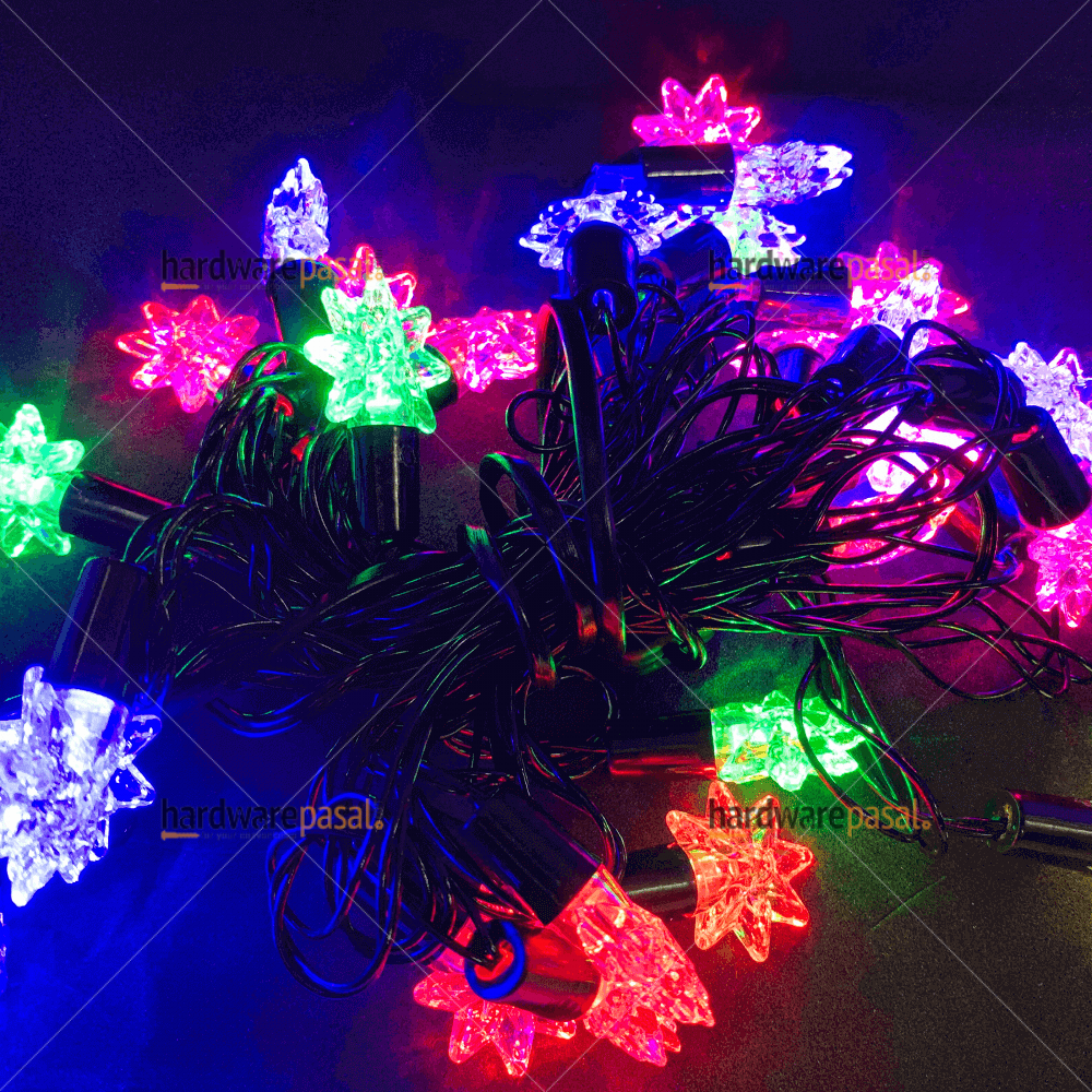 28 Led Christmas Lights