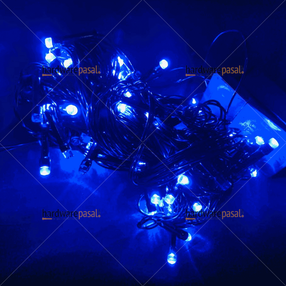 92 Led Light - blue colour